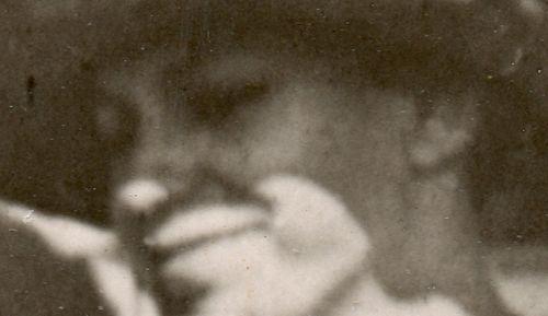 WWI--Doggie photo detail028