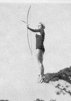 Dr odd diving arrows048