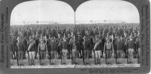 Wwi stereo194