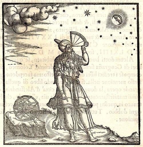 Quadrant ptolemy