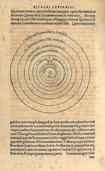 Copernicus de revo