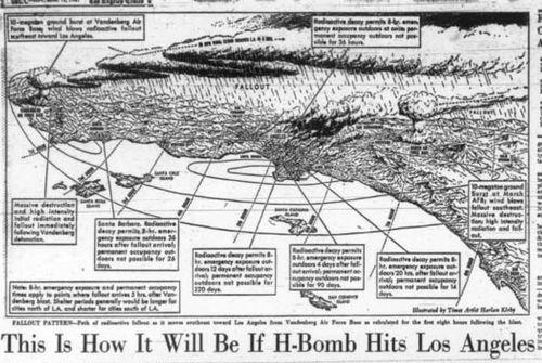 LA Bomb bird's-eye copy