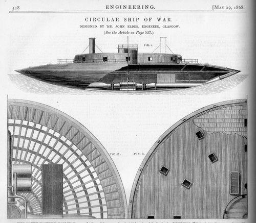 Circular ship256