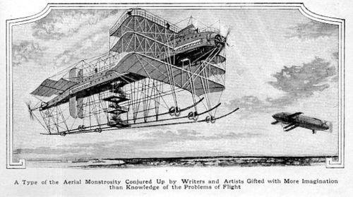 Airplane futuro336