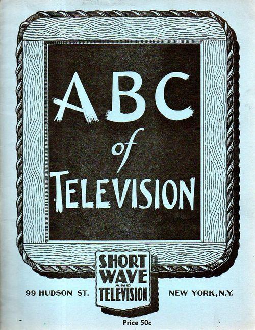 Television abc477