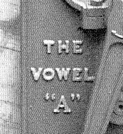 Vowel A331