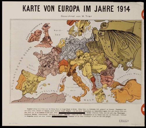 Europa e
