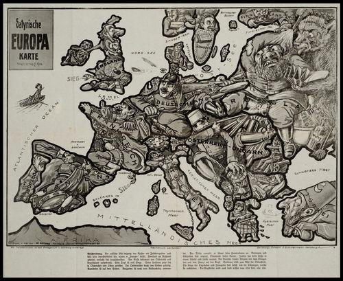 Europa i
