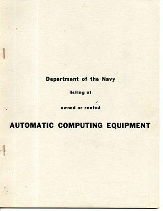 Computer navy486