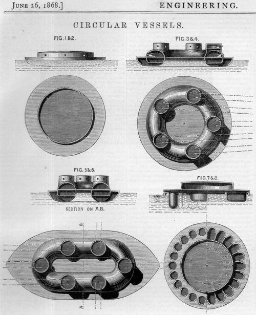 Circular ship624