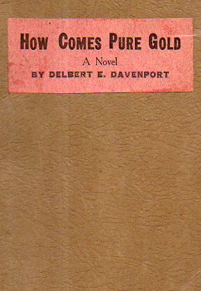 Book titles how comes pure gold740