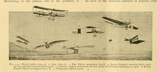 Nature aviation 2