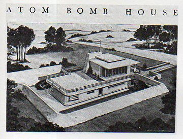 Atomic bomb house746