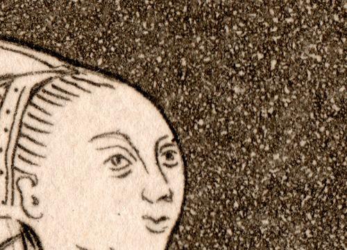 Renaissance dots748