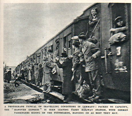 DP train780