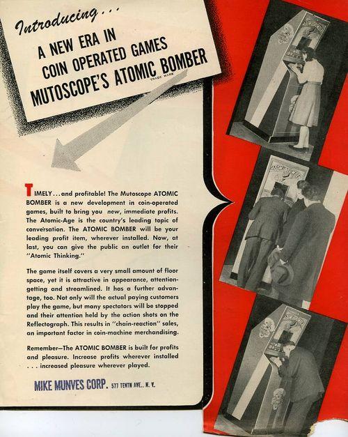 Atomic bomber 2