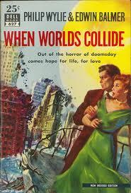 Apoca--when world's collide