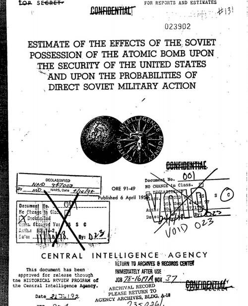 CIA USSR NUKES 3
