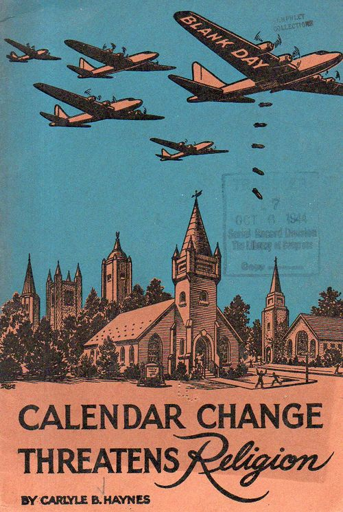 Calendar Day079