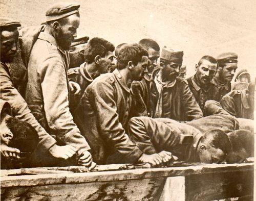 WWI--German THirsty123