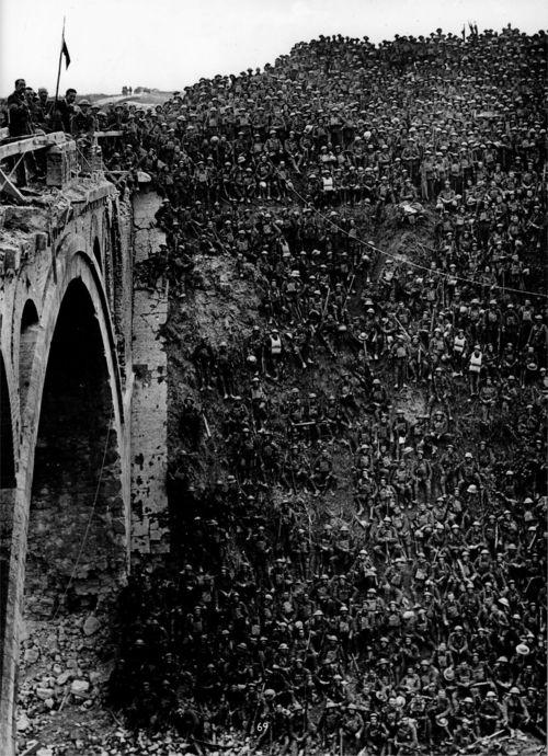 WWI riqueval1918