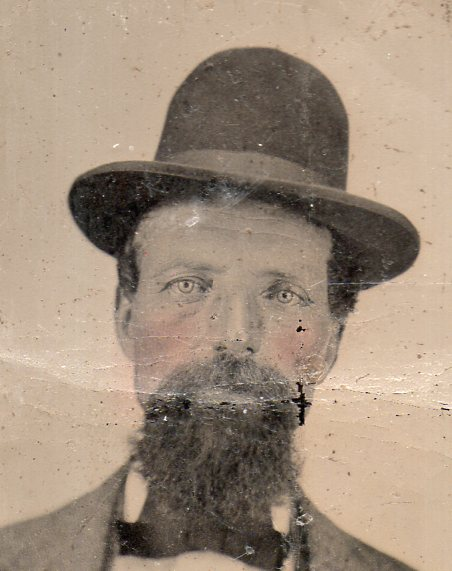 Hat Man013