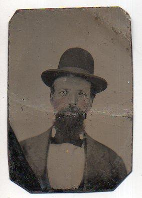 Hat Man012