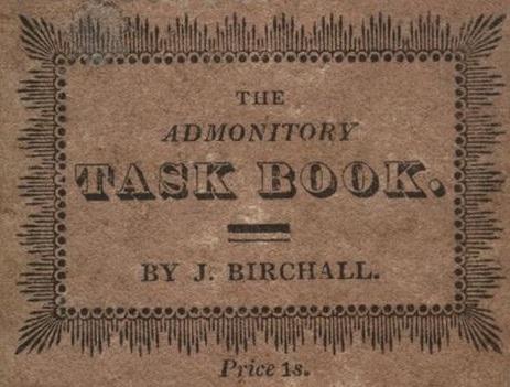 TASk book detail