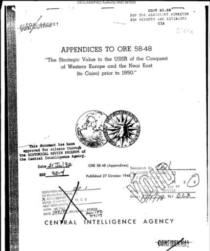 CIA USSR 1