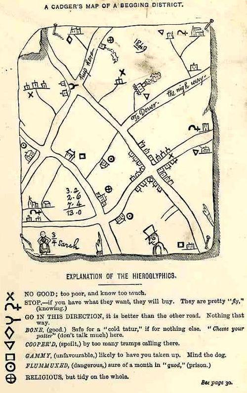 Map Hobo