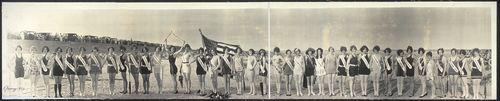 Beauty Galveston 1926