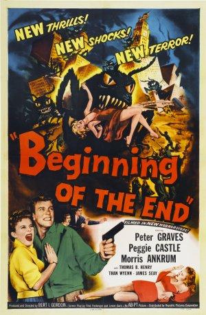 Atomic horror--Beginningoftheend