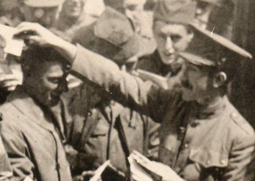 WWI Photo Mail169