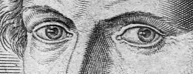 Resultado de imagen de eyes  gemma frisius