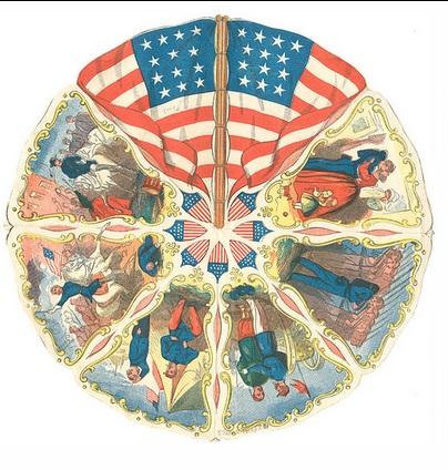 Civil War Pie