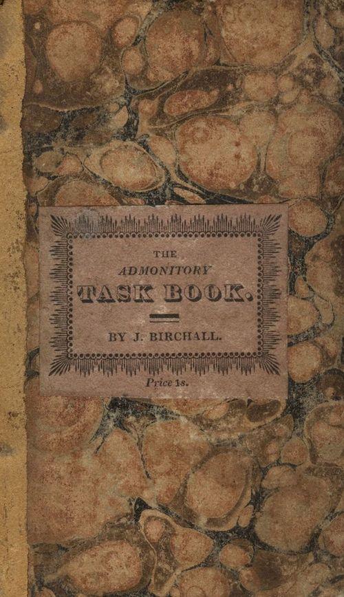 TASk book