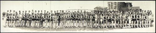 Beauty--Long BEach 1927
