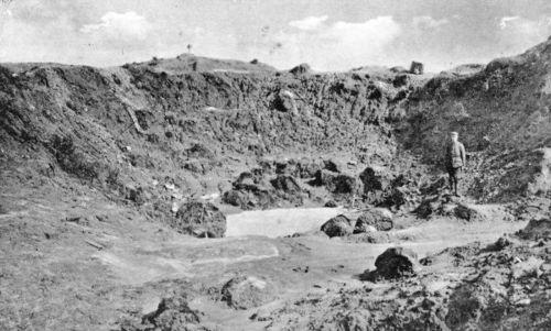 Hooge_crater_1915