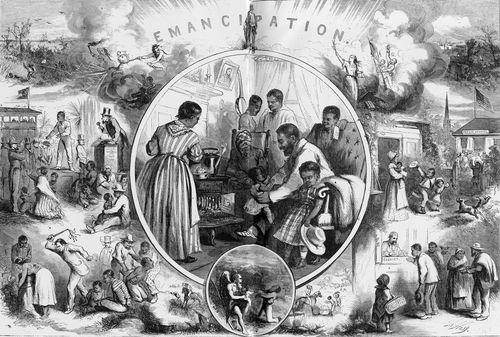 Nast emancipaatin
