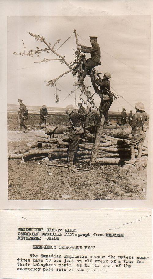 WWI Photo Telegraph176