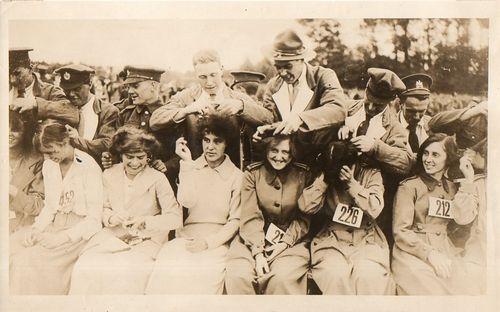 WWI Photo  Lice197