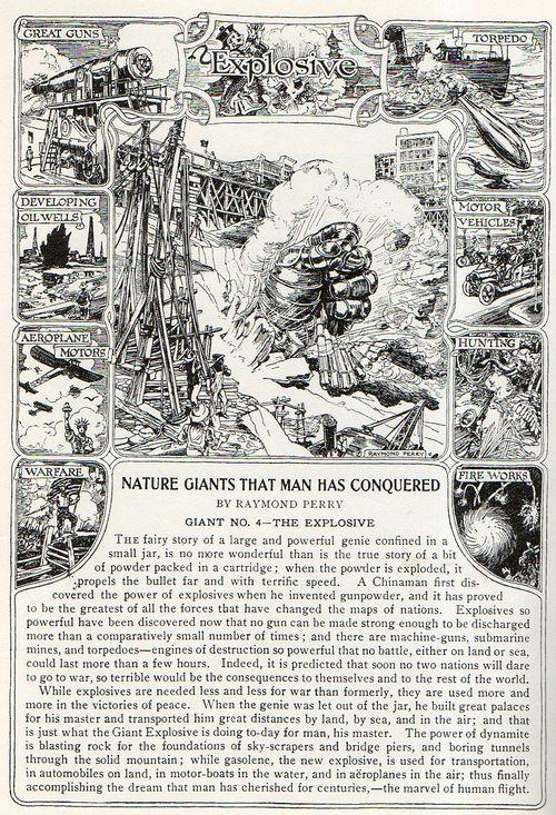 Nature giants261