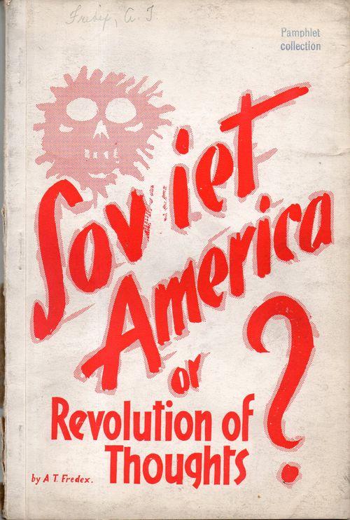 Soviet America272