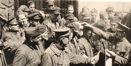 WWI Photo Mail168
