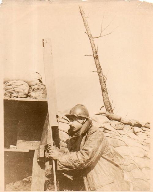 WWI Sniper198