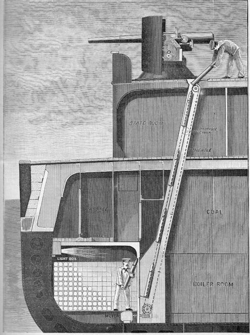Auto-loading gun244