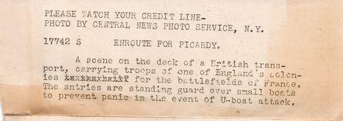 WWI Havily Laden Soldier269