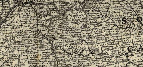 BaD MAP