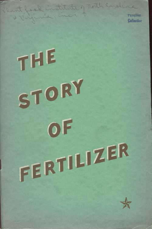+ story fertiliz