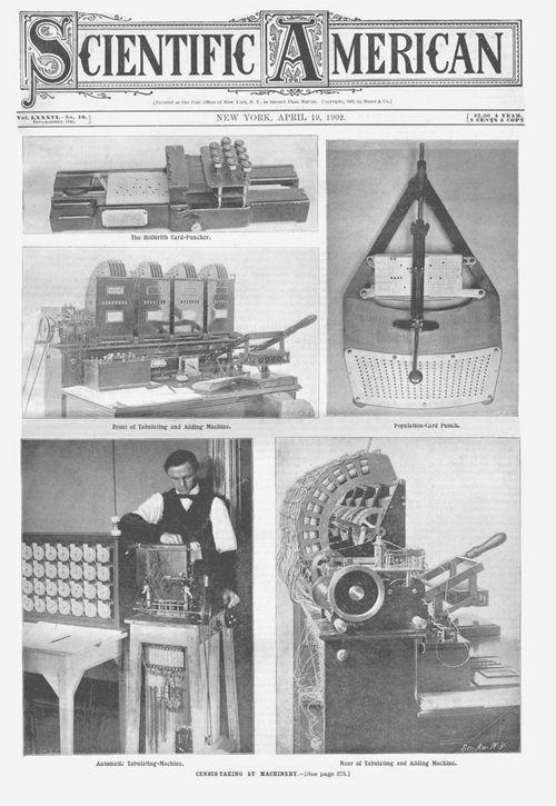 Hollerith 1902